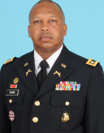 LTC Donald O. Young