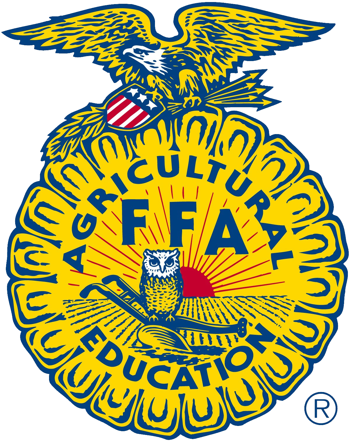 the new farmers of america the nfa and ffa shared common beliefs